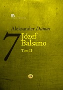 Józef Balsamo. Tom 2 Aleksander Dumas - audiobook mp3