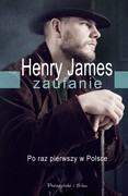 Zaufanie Henry James - ebook epub, mobi
