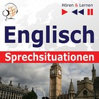 Englisch. Sprechsituationen Dorota Guzik - audiobook mp3, pdf