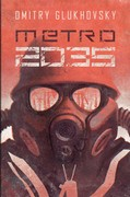 Metro 2035 Dmitry Glukhovsky - ebook mobi, epub