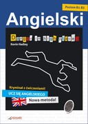 Angielski. Danger in High Places Kevin Hadley - ebook epub, mobi