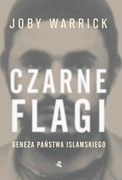 Czarne flagi Joby Warrick - ebook epub, mobi