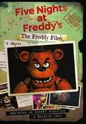 The Freddy Files. Tom 1 Scott Cawthon - ebook pdf