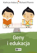 Geny i edukacja Richard Plomin - ebook epub, mobi