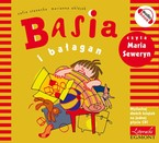 Basia i bałagan Zofia Stanecka - audiobook mp3