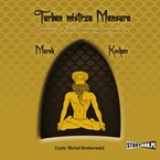 Turban mistrza Mansura Marek Kochan - audiobook mp3