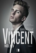 Vincent Sarah Brianne - ebook epub, mobi