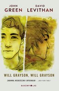 Will Grayson, Will Grayson John Green - ebook mobi, epub