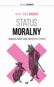 Status moralny Mary Anne Warren - ebook epub, mobi, pdf