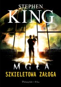 Szkieletowa załoga Stephen King - ebook mobi, epub