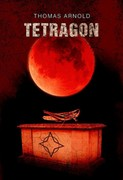Tetragon Thomas Arnold - ebook mobi, epub