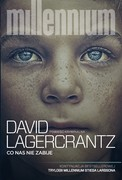 Co nas nie zabije David Lagercrantz - ebook mobi, epub