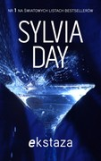 Ekstaza Sylvia Day - ebook epub, mobi