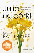 Julia i jej córki Colleen Faulkner - ebook mobi, epub