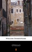 Otello William Shakespeare - ebook mobi, epub