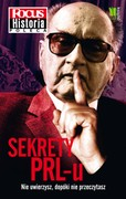 Sekrety PRL-u - ebook epub, mobi