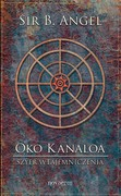 Oko Kanaloa Sir B. Angel - ebook epub, mobi