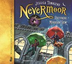 Nevermoor Jessica Townsend - audiobook mp3