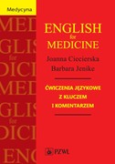 English for Medicine Joanna Ciecierska - ebook epub, mobi