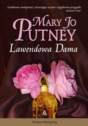 Lawendowa dama Mary Jo Putney - ebook mobi, epub