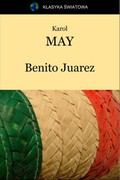 Benito Juarez Karol May - ebook epub, mobi
