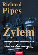 Żyłem Richard Pipes - ebook mobi, epub