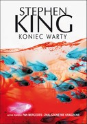 Koniec warty Stephen King - ebook mobi, epub