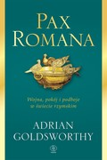 Pax Romana Adrian Goldsworthy - ebook mobi, epub