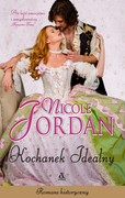 Kochanek idealny Nicole Jordan - ebook mobi, epub
