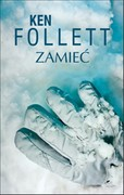 Zamieć Ken Follett - ebook epub, mobi