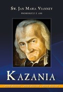 Kazania. Tom 1 Jan Maria Vianney - ebook mobi, epub