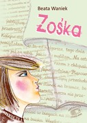 Zośka Beata Waniek - ebook mobi, epub