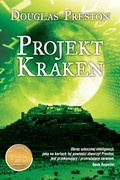 Projekt Kraken Douglas Preston - ebook epub, mobi