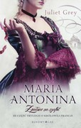 Maria Antonina Juliet Grey - ebook epub, mobi