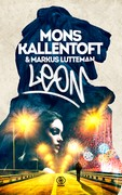Leon Mons Kallentoft - ebook mobi, epub