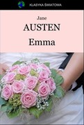 Emma Jane Austen - ebook epub, mobi