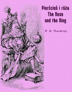 Pierścień i róża. The Rose and the Ring William Makepeace Thackeray - ebook mobi, epub