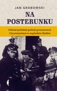 Na posterunku Jan Grabowski - ebook epub, mobi