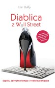 Diablica z Wall Street Erin Duffy - ebook epub, mobi