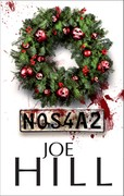 NOS4A2 Joe Hill - ebook mobi, epub