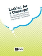 Looking for a challenge? - ebook pdf