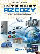 Internet rzeczy Michael Miller - ebook epub, mobi