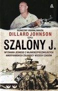 Szalony J. Dillard Johnson - ebook epub, mobi