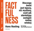 Factfulness Anna Rosling Rönnlund - audiobook mp3