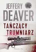 Tańczący trumniarz Jeffery Deaver - ebook epub, mobi