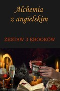 """Alchemia"" z angielskim: zestaw 3 ebooków William Butler Yeats - ebook pdf"