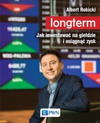 Longterm Albert Rokicki - ebook mobi, epub