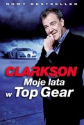 Moje lata w Top Gear Jeremy Clarkson - ebook epub, mobi