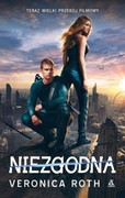 Niezgodna Veronica Roth - ebook epub, mobi