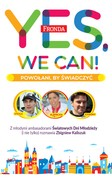 Yes, We Can! Zbigniew Kaliszuk - ebook epub, mobi, pdf